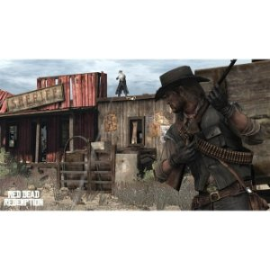 Xbox One E Xbox 360 Red Dead Redemption