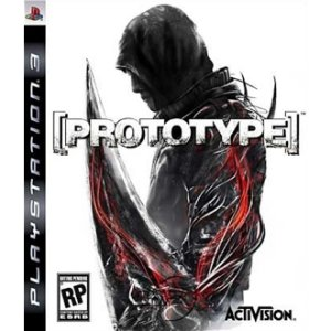 PS3 Prototype [USADO]