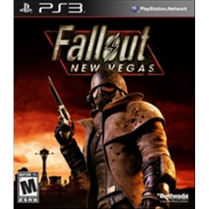 PS3 Fallout: New Vegas [USADO]