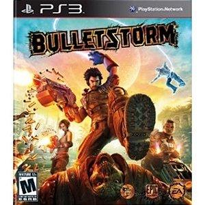 PS3 BulletStorm [USADO]