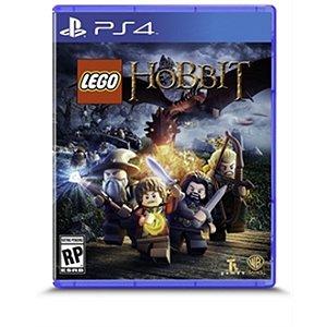 PS4 LEGO The Hobbit [USADO]