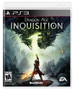 PS3 Dragon Age - Inquisition