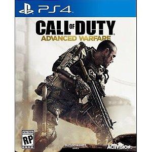 PS4 Call of Duty: Advanced Warfare [USADO]