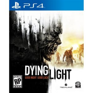 PS4 Dying Light [USADO]