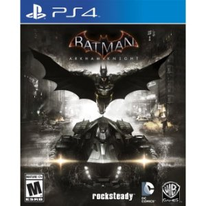PS4 Batman: Arkham Knight [USADO]