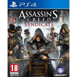 PS4 Assassin´s Creed Syndicate