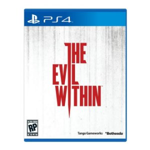 PS4 The Evil Within [USADO]