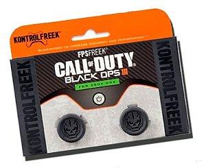 Xbox One FPS Freek CoD Black Ops 3 [Black Skull] - Melhore sua mira em jogos de Tiro