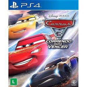PS4 Carros 3