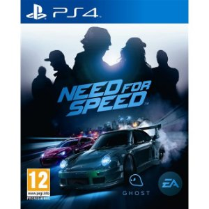 PS4 Need For Speed [USADO]