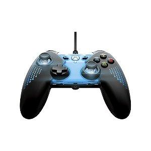 Xbox One Controle Com Fio Spectra Iluminado Power A
