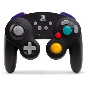 Switch Controle Sem Fio GameCube Style Power A