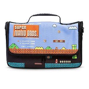 Switch Bag Bolsa de Viagem Super Mario Bros