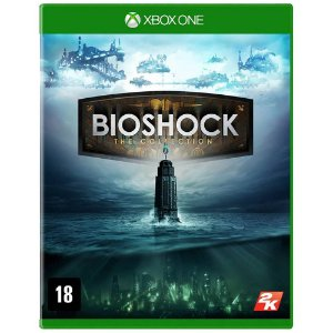 Xbox One Bioshock The Collection [USADO]