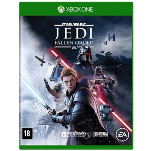 Xbox One Star Wars Jedi: Fallen Order