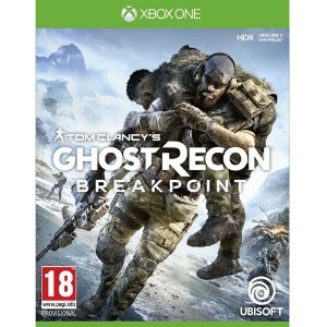 Xbox One Ghost Recon Breakpoint