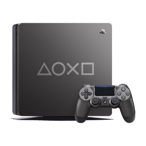 PlayStation 4 Slim 1 TB Days of Play