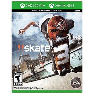 Xbox One Skate 3
