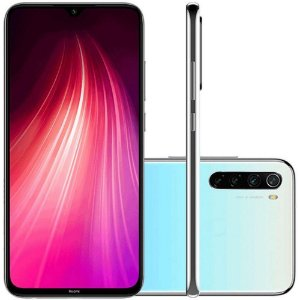 Xiaomi Redmi Note 8 128GB Moonlight White