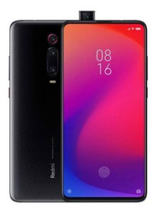 Xiaomi Mi 9T 128gb 6GB RAM Carbon Black