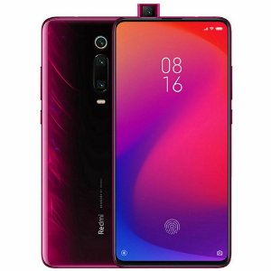 Xiaomi Mi 9T 128gb 6GB RAM Flame Red
