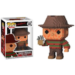 Funko Pop Freddy Krueger 22