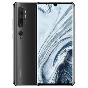 Xiaomi Mi Note 10 6GB RAM 128GB Midnight Black