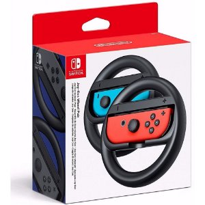 Switch Volante para Joy Con Par