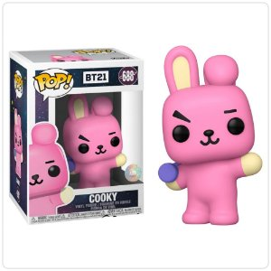 Funko Pop Bt21 Cooky (Jungkook) 688