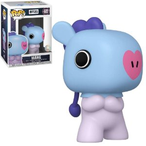 Funko Pop Bt21 Mang J-Hope 685