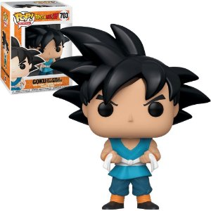 Funko Pop Dragon Ball Z7 Goku World Tournament 703