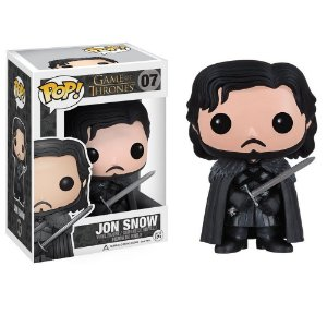 Funko Pop Game Of Thorones Jon Snow 07