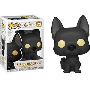 Funko Pop Harry Potter 5 Sirius Black 73