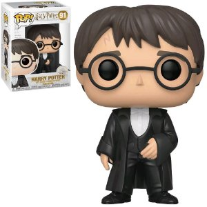Funko Pop Harry Potter 6 Harry Potter  91