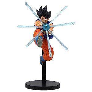 Action Figure Dragon Ball Z G X Materia The Son Goku