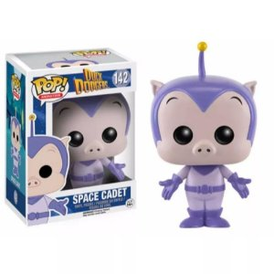 Funko Pop Space Cadet Duck Dodgers 142