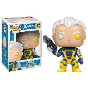 Funko Pop Cable X-men 177