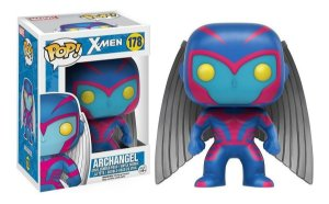 Funko Pop Archangel X-Men 178