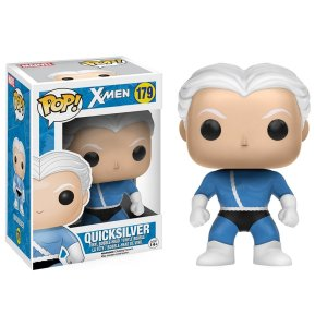 Funko Pop QuickSilver X-Men 179