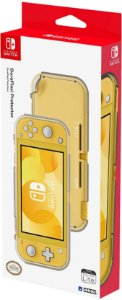 Switch Lite Case Protetor Duraflexi - HORI