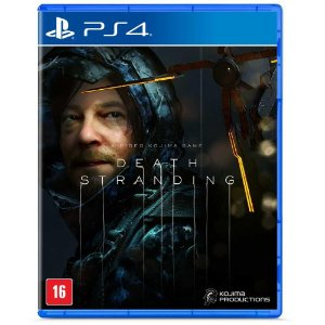 PS4 Death Stranding [USADO]