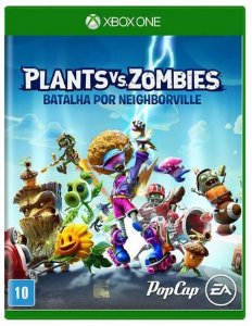 Xbox One Plants vs. Zombies: Batalha por Neighborville
