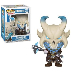 Funko Pop Fortnite Ragnarok 465