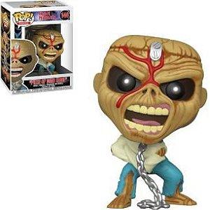 Funko Pop Iron Maiden Piece Of Mind Eddie 146