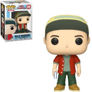 Funko Pop Movies Billy Madison - Billy Madison 895