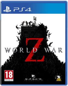 PS4 World War Z