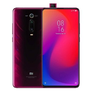 Xiaomi Mi 9T 64GB 6GB RAM Flame Red