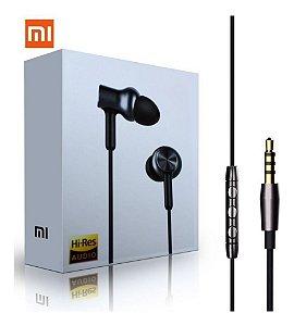 Fone de Ouvido Xiaomi Mi In-Ear Headphones Pro HD