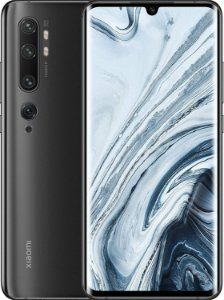 Xiaomi Mi Note 10 Pro 8GB 256GB Midnight Black