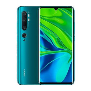 Xiaomi Mi Note 10 6GB RAM 128GB Aurora Green